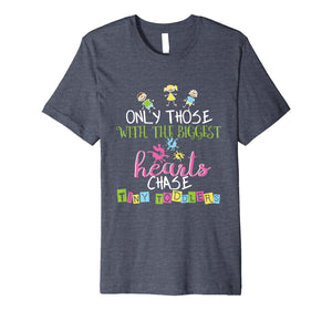 Thank You Gift Daycare Provider Shirt Child Care End of Year