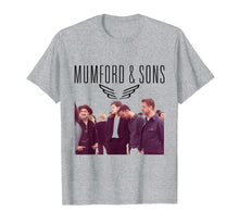 Load image into Gallery viewer, Angin Mumford Delta Tour Sons 2018 2019