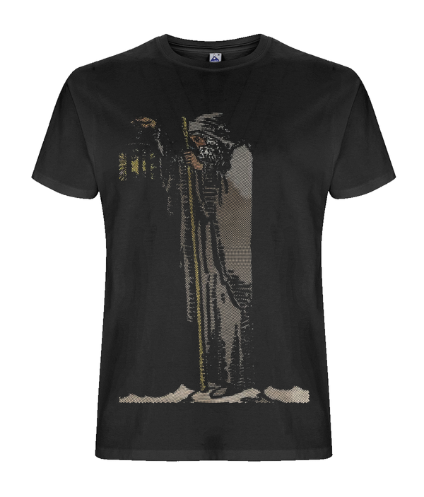 The Hermit - Organic T-shirt