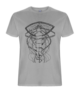 Cosmology - Organic T-shirt