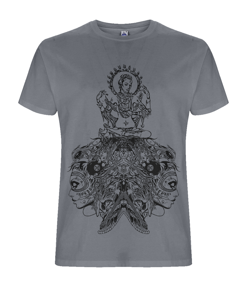 The Goddess - Organic T-shirt