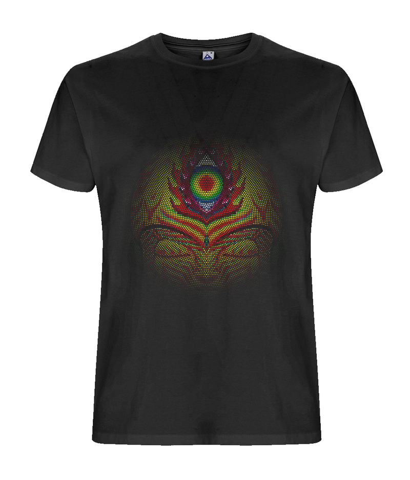 Still Dreaming, Organic T-shirt