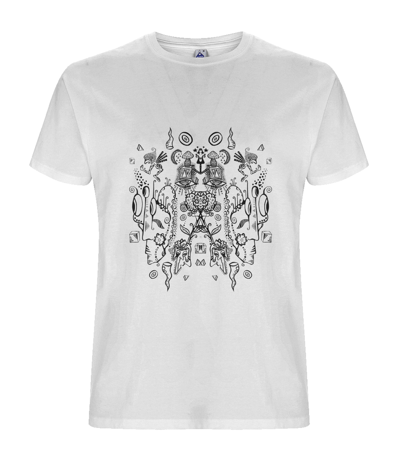 New Gods - Organic T-shirt
