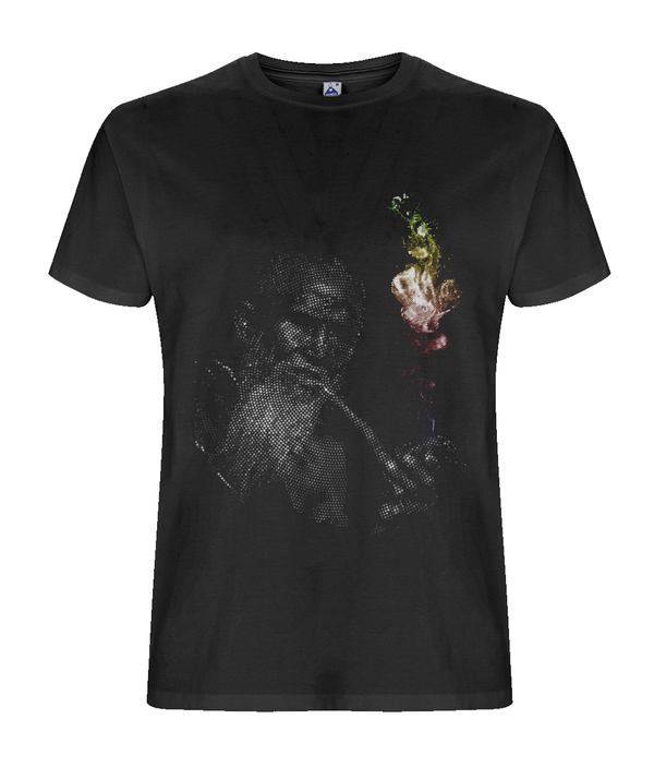 Ethnic Smoke - Organic T-shirt