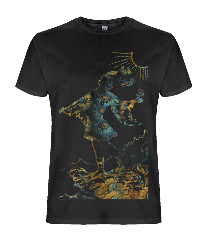 The Fool - Organic T-shirt