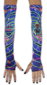Arm Sleeve : Out of this World