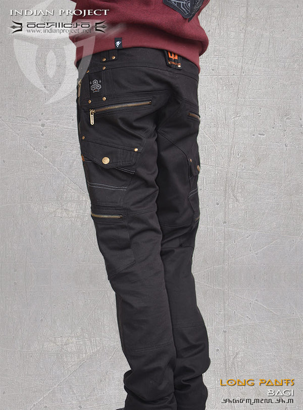 Bagi Long Pants