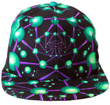 Spaceball Cap : Atomic Alien