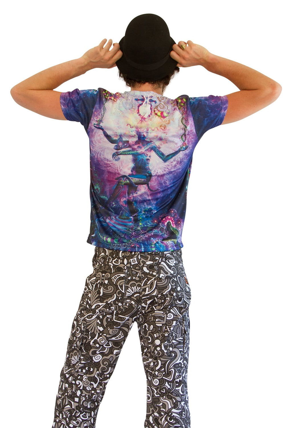 Sublime T-shirt : Serpentine Apotheosis