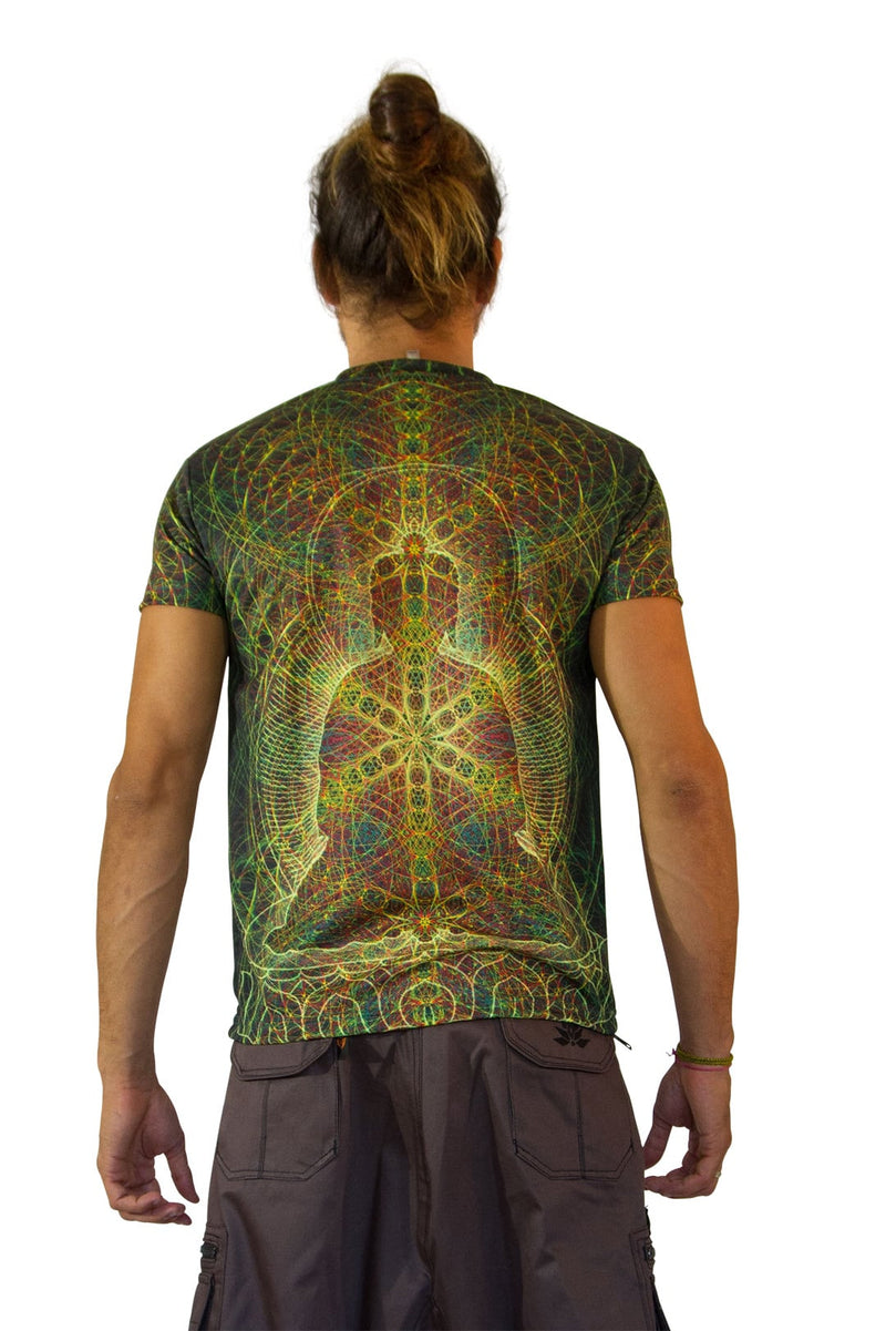 Sublime T-shirt : Rainbow Buddha