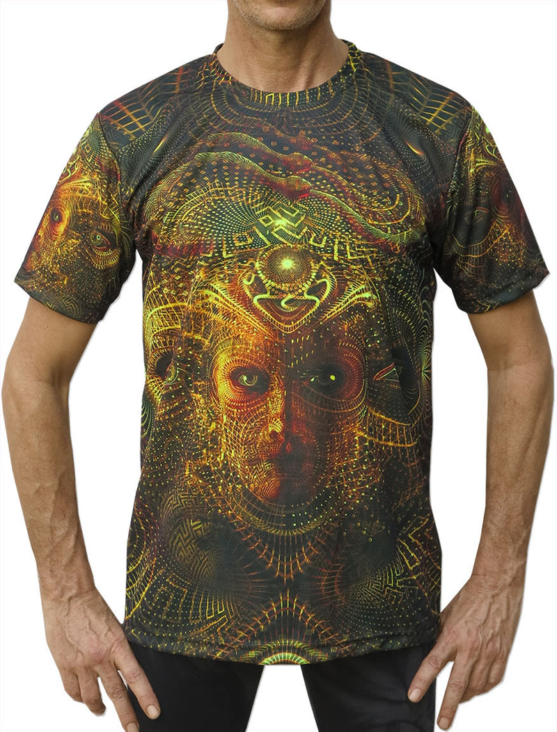 Sublime T-shirt : Chrono Traveller