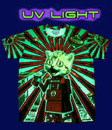 UV Sublime S/S T : Amazing Tales UV
