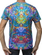 Sublime T-Shirt : Holographic Altar