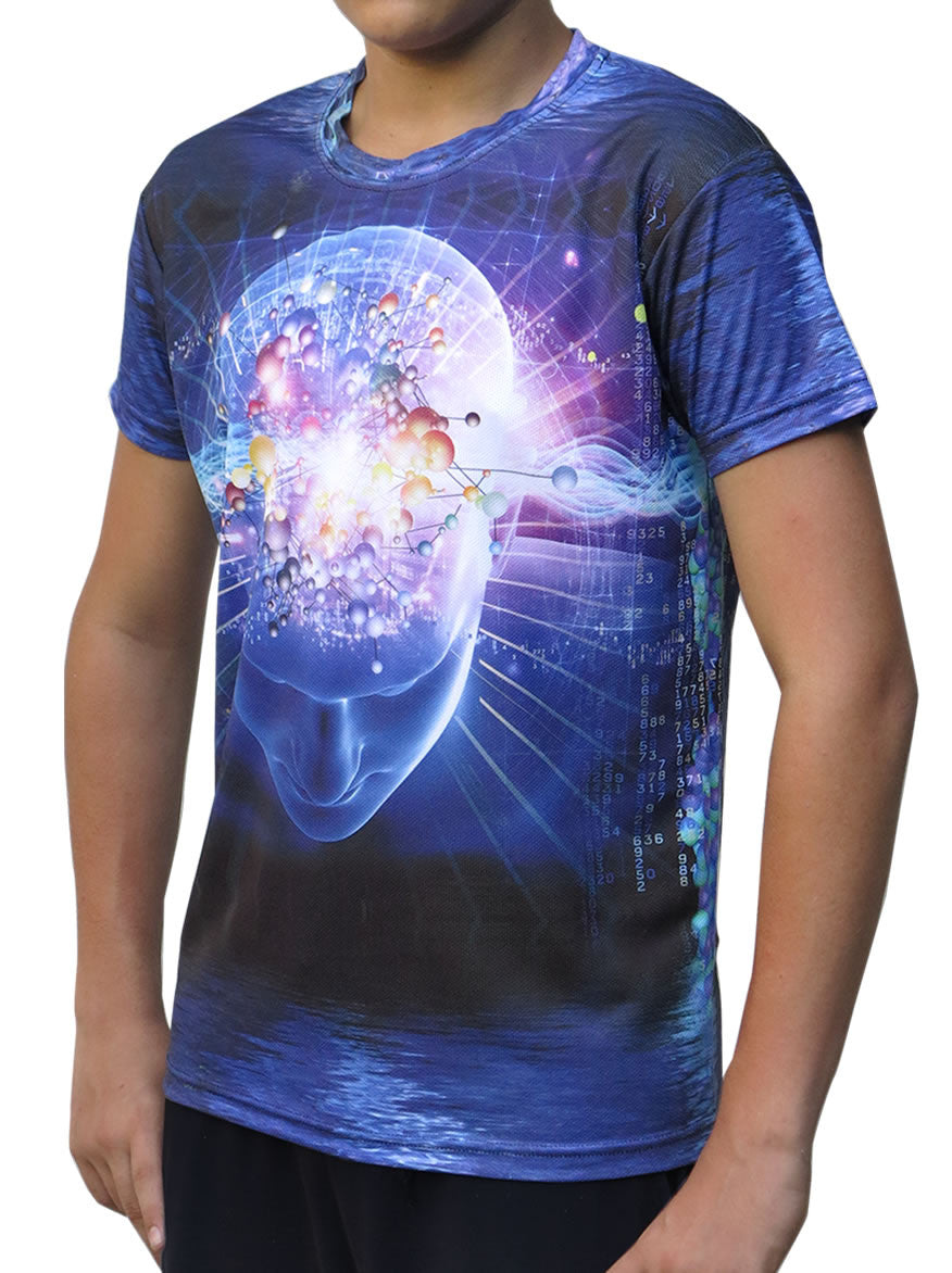 Sublime T-shirt : Molecular Dreaming