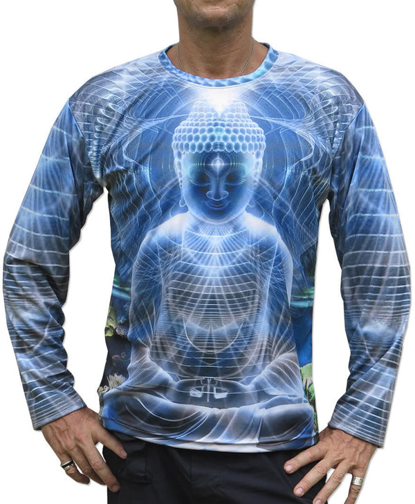 Sublime L/S Top : Buddha