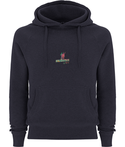 Flower to the people - Pullover Hoodie