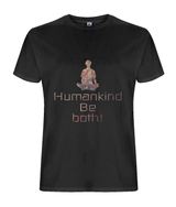 Humankind be both - Organic T-shirt