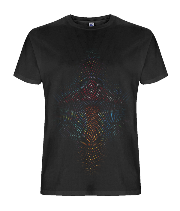 Mushrooming - Organic T-shirt