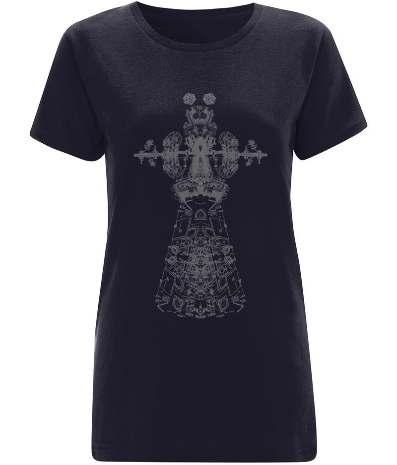 Osiris - Organic Women's T-shirt