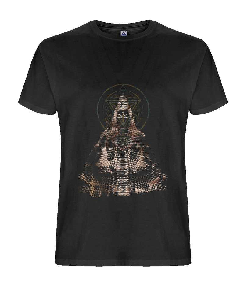 Shiva Eye, Organic T-shirt