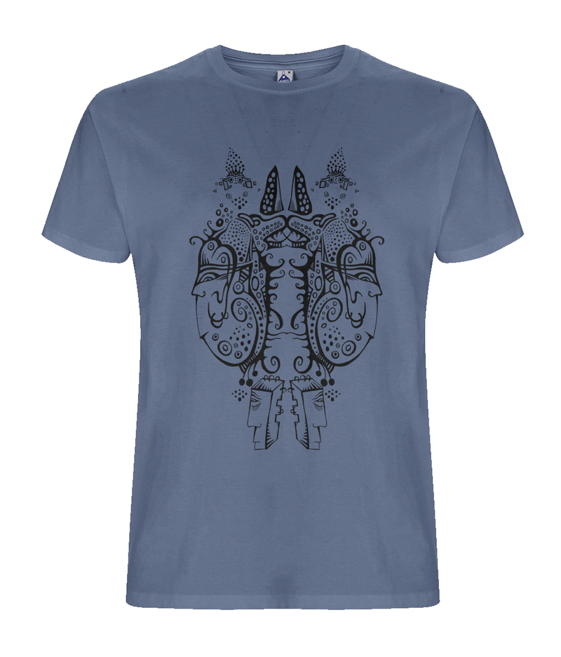 The Synthetic Dream - Organic T-shirt