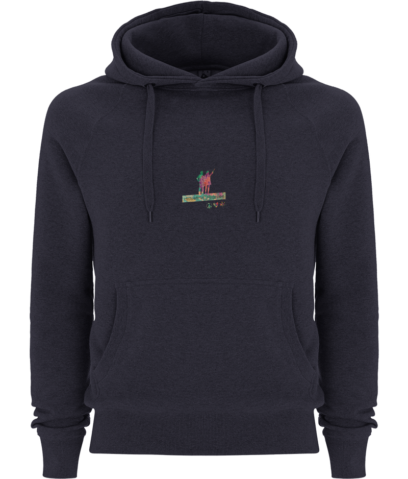 Power to the peaceful - Pullover Hoodie