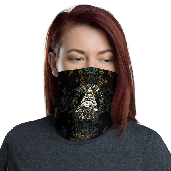 Illuminati Dust Mask