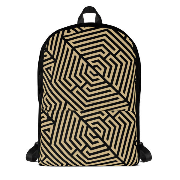 Giant Labyrinth Backpack
