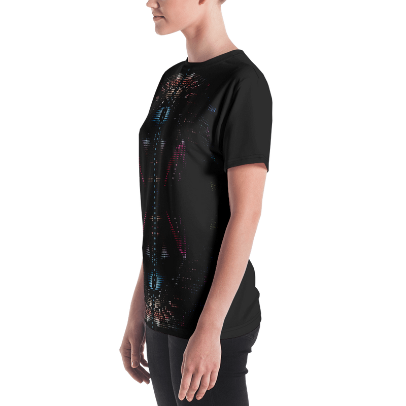 Tribal Touch - Women's T-shirt