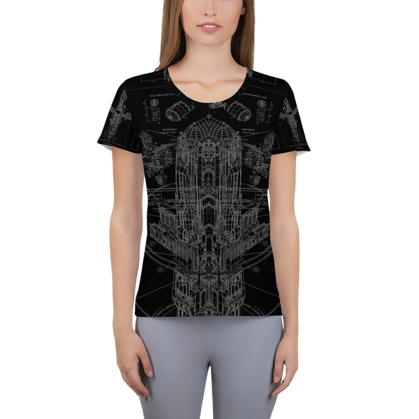 Polaris - All-Over Print Women