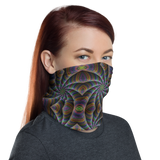 Psychedelic Ride Dust Mask