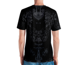 CEPHEUS - ALL-OVER Men's T-shirt