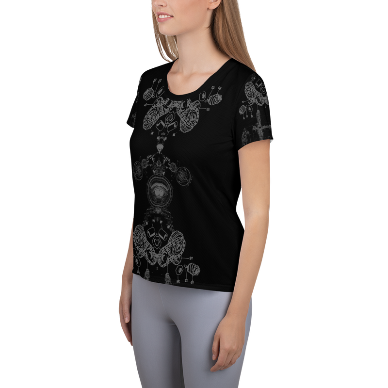 Vela - All-Over Print Women