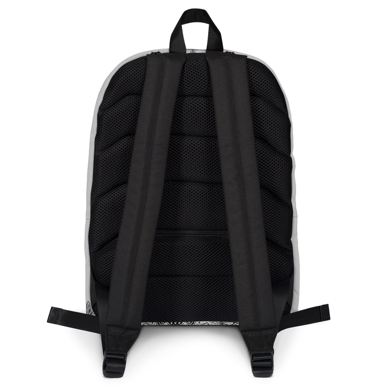 Memento Backpack