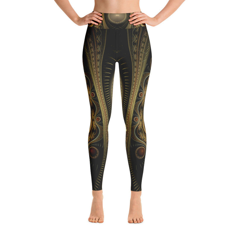 Spirit Machine Leggings