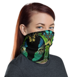 Green Vibe Dust Mask