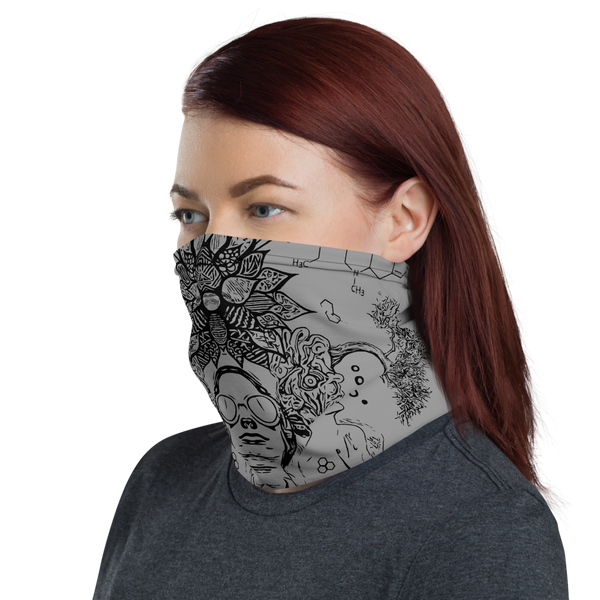 Beyond Sight Dust Mask