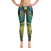 Backbone Leggings