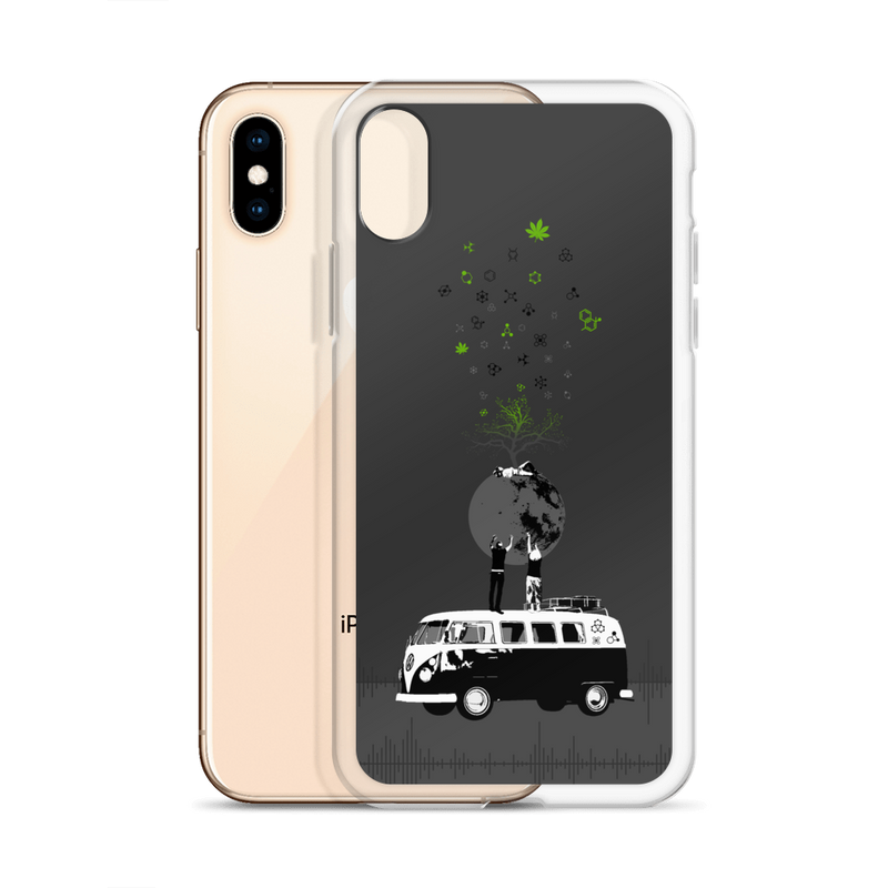 Come Down - iPhone Case