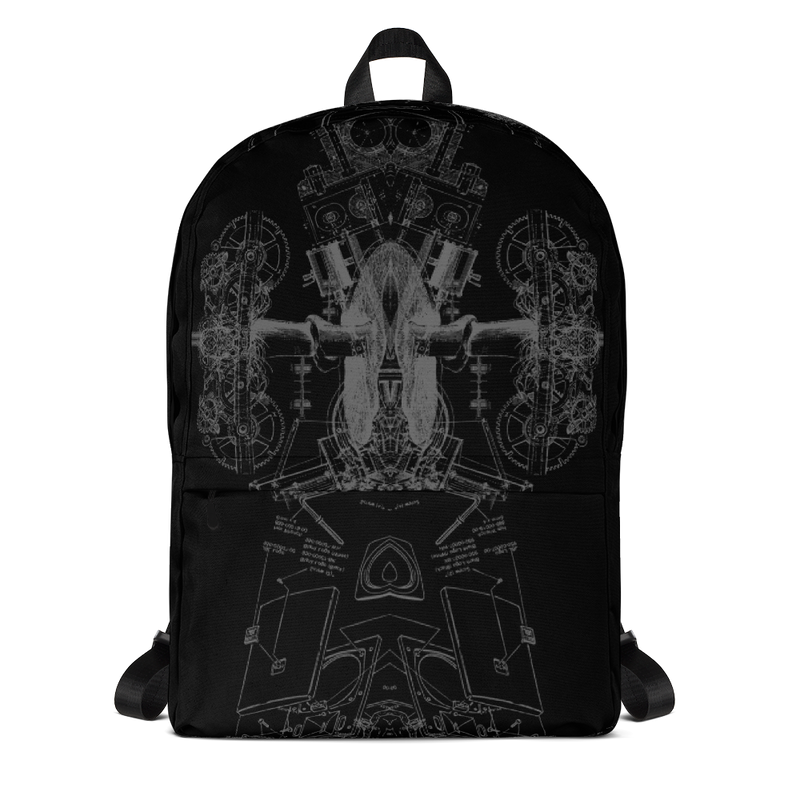 DRACO Backpack