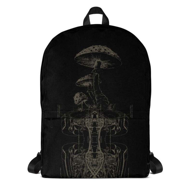 Techno Shroom Backpack