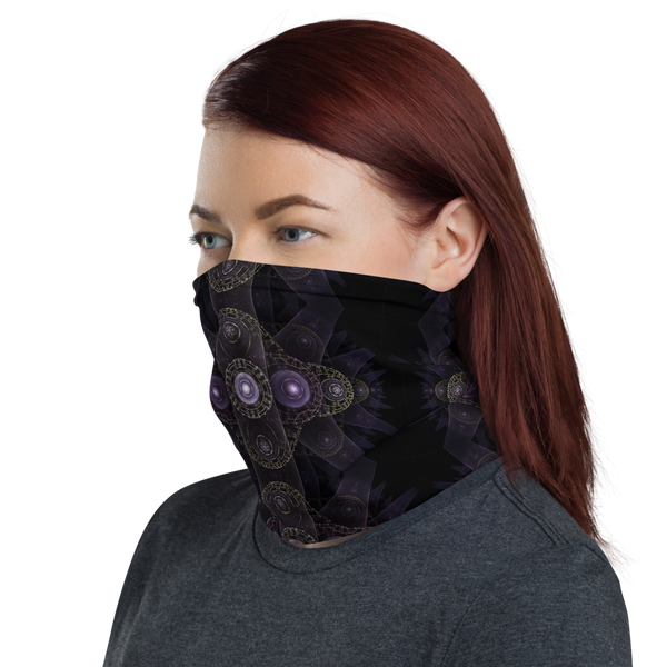 Purple Reactor Dust Mask