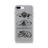 Tesla - iPhone Case