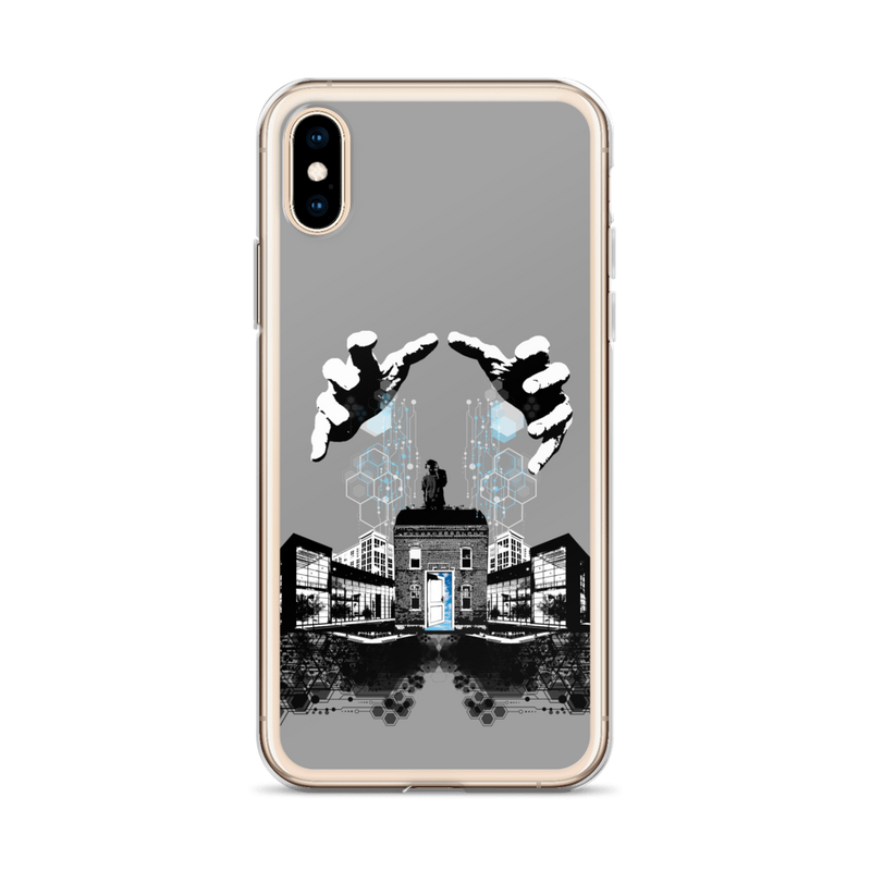 City Sound - iPhone Case