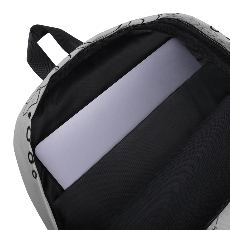 Vision Backpack