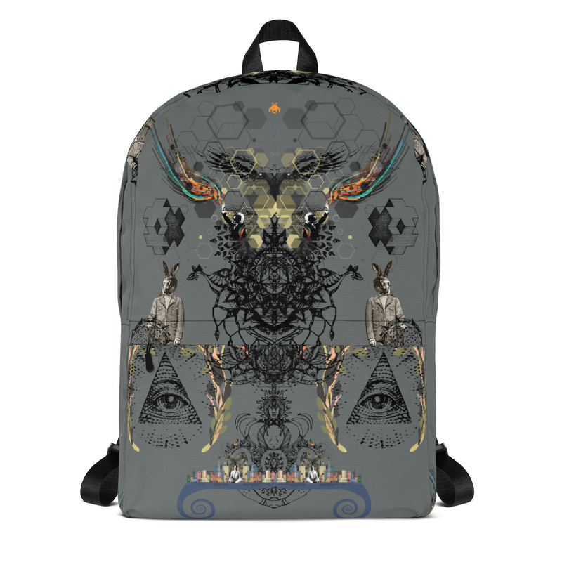 Urias Backpack