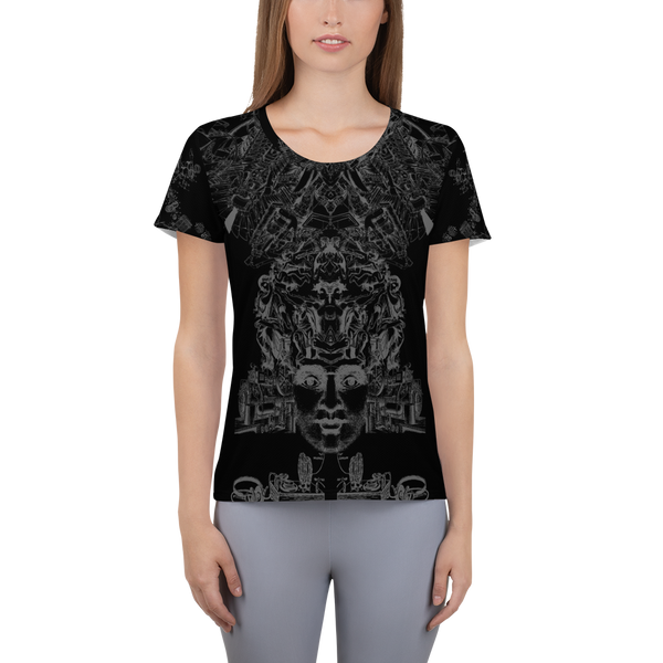Alpha Centauri - All-Over Print Women