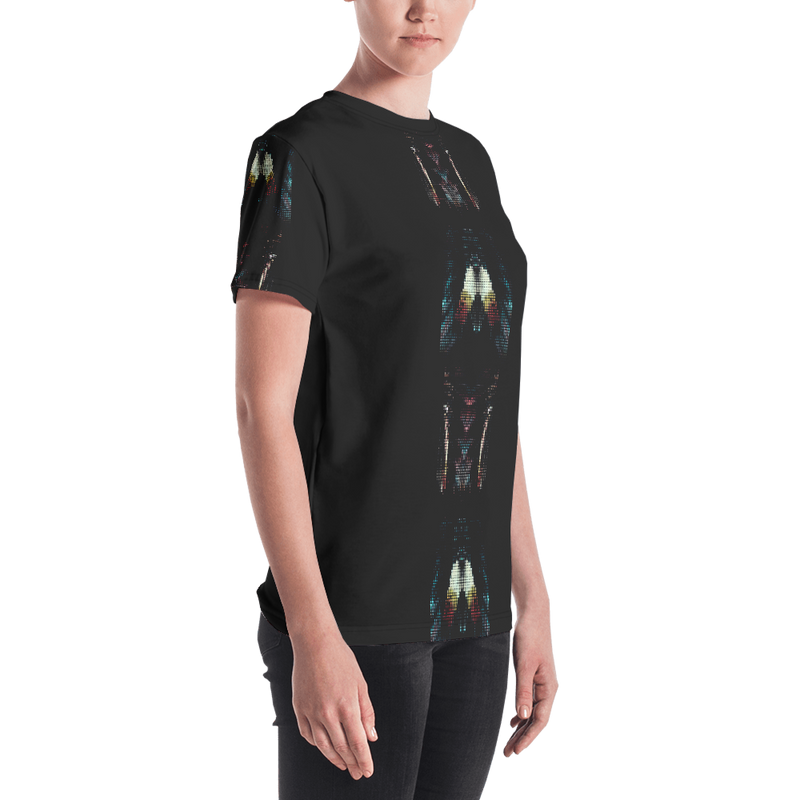 Light Leaks - Women's T-shirt