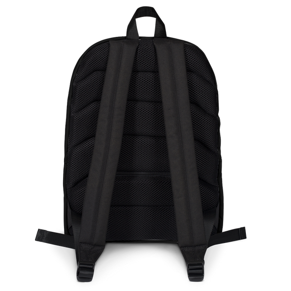 Dr. Albert Hoffman Backpack