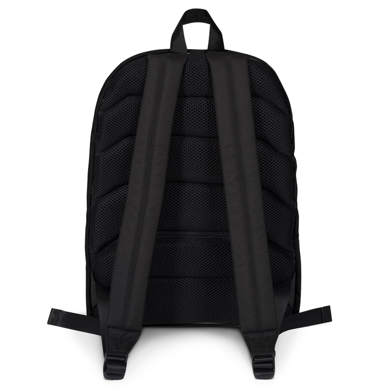The Third Smile Backpack